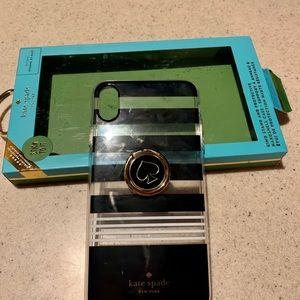 kate spade Accessories - Kate Spade IPhone XS Max case